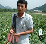香川県 MOA自然農法中讃研究会